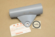 NOS Honda CB160 Left Headlight Mount Fork Ear Bracket in Primer 51606-216-000 Z