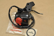 NOS Honda 1978-79 XL75 Engine Run Stop Off Kill Switch Assembly 35150-152-711