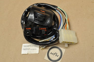 NOS Honda 1977-78 CB750 Turn Signal Horn Light Hi Lo Control Handlebar Switch 35200-393-771