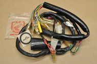 NOS Honda 1976 CT90 Trail 90 Wire Wiring Harness 32100-102-770