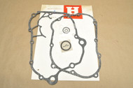 NOS Honda C100 CA100 C102 CA102 C105 T CA105 Bottom End Gasket Kit B 06111-001-000