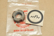 NOS Honda CB100 CB125 CL100 CL125 SL100 SL125 TL125 XL100 XL125 Oil Filter Rotor Lock Nut 90231-107-000