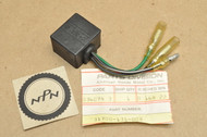 NOS Honda MR175 MR250 Elsinore MR50 K0-K1 Voltage Rectifier Assembly 31700-131-008