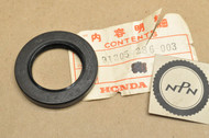 NOS Honda CB350 CL350 SL350 Transmission Counter Shaft Oil Seal 91205-286-003