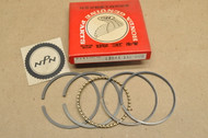 NOS Honda XR75 K1-K3 0.75 Oversize Piston Ring Set for 1 Piston= 5 Rings 13041-116-000