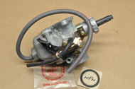 NOS Honda 1981-82 , 84-85 XL125 Keihin Carburetor Assembly 16100-437-713