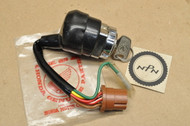 NOS Honda SL70 K1 XL70 Key Ignition Switch  Assembly 35100-118-771