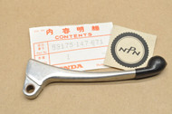 NOS Honda C70 CT70 NA50 NB50 NC50 NQ50 NX50 PA50 TG50 Z50 Right Handlebar Brake Lever 53175-147-671
