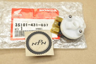 NOS Honda 1981-82 CBX 1980-83 GL1100 Gold Wing Ignition Switch Contact Base 35101-431-037