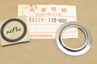 NOS Honda CB450 K5 CB500 K0-K1 CB750 K2 CL450 K5 SL350 K1-K2 Rear Shock Absorber Spring Seat 52458-312-000