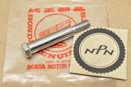 NOS Honda ATC200 X ATC250 R ATC350 X TRX250 R Handlebar Lever Pivot Bolt 90114-961-000