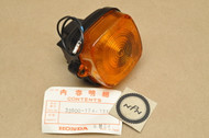 NOS Honda C70 Passport CT110 Trail 110 NC50 Express PA50 II Right Rear Turn Signal 33600-174-771