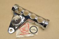 NOS Honda SL350 K2 Left Fork Ear Head Light Stay Bracket 61312-340-000 XW