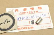 NOS Honda CB100 CB750 F CL100 CL70 K1-K3 SL100 K0-K2 Speedometer Cushion Collar 37312-051-740
