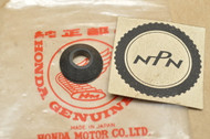 NOS Honda CB100 K0-K2 CL100 K0-K2 CL100S SL100 K0-K2 Speedometer Rubber Cushion B 37311-107-000