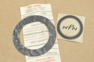 NOS Honda 1976-77 GL1000 Gold Wing Speedometer Gear Box Gasket 44644-371-000