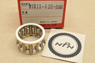 NOS Honda ATC250 R CR250 R Connecting Rod Bearing 3 91013-430-008