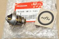NOS Honda CB400 CBR600 VFR700 VFR750 RC45 Thermostat 19300-ML7-003