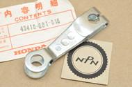 NOS Honda CA100 C100 CA102 C102 CA105 C105 T Rear Brake Arm 43410-001-010