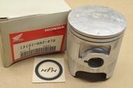NOS Honda 1985-86 ATC250 R Piston Standard Size 13101-HA2-670
