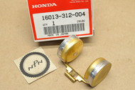 NOS Honda CA175 CA72 CA77 CB100 CB125 CB72 CB77 CL100 SL350 TL250 XL125 Carburetor Float 16013-312-004