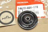 NOS Honda C70 Passport CH80 Elite CT70 Trail 70 TRX90 Cam Chain Guide Roller 14610-086-010