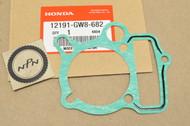 NOS Honda C70 TRX90 XR70 R Z50 Cylinder Base Gasket 12191-GW8-682