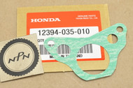 NOS Honda ATC70 C70 CL70 CT70 Trail 70 S65 SL70 TRX70 XL70 Z50 Right Cylinder Gasket 12394-035-010