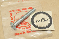 NOS Honda CB350 CB360 CB400 CB450 CB500 CB550 CB750 Brake Caliper Adjusting Bolt 45117-341-700