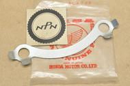 NOS Honda CB450 K0-K4, K6 CL450 K0, K2-K4 Rear Sprocket Tounged Washer 94108-16000