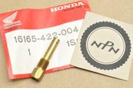 NOS Honda CB750 C CB750F CB750K CB750L CB750SC CBX Needle Jet Nozzle 16165-422-004