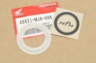 NOS Honda ATC250 CB350 CB400 CB450 CB500 CB550 CB750 CB900 CBR1000 Diaphragm Plate 45521-MJ6-006