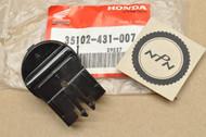 NOS Honda CB650 CB750 CB900 CBX GL1100 Ignition Switch Cover 35102-431-007