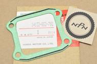 NOS Honda 1986-91 CR80 R Reed Valve Gasket 14132-GS2-780
