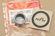 NOS Honda 1988 CR250 R Rear Shock Absorber Arm Needle Bearing 91079-KS7-832