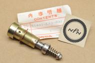 NOS Honda 1985 CR125 R Front Fork Center Bolt 51441-KA3-832