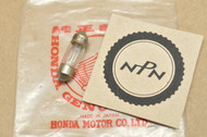 NOS Honda C100 CA100 C102 CA102 C105 CA105 Brake Tail Light Bulb 6V 5W 34907-005-000