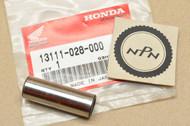 NOS Honda ATC90 CA160 CA175 CB160 CB175 CL160 CL175 CL90 CM91 CT90 S90 SL100 SL175 ST90 Piston Pin 13111-028-000