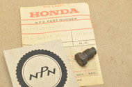 NOS Honda C100 C102 C105 T C110 C200 CT200 S65 S90 Gear Shift Fork Guide Pin 24261-001-000