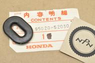 NOS Honda CB100 CB125 CL100 CL125 SL100 SL125 XL100 Frame Mount Rubber B3 95020-52030