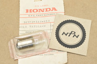 NOS Honda 1978-79 PA50 I 1978-80 PA50II Moped Tail Light Bulb 34902-148-610