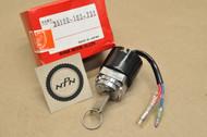 NOS Honda Trail 90 CT90 K6-1976 Key Ignition Switch Assembly 35100-102-731