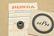 NOS Honda ATC200 CB100 CB400 CL100 SL100 SL125 XL100 XL125 XL80 XR80 XR75 Valve Stem Seal 12209-107-760