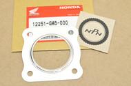 NOS Honda NA50 NB50 NC50 NN50 NQ50 NU50 NX50 TG50 Cylinder Head Gasket 12251-GM8-000