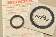 NOS Honda ATC250 CR250 CR480 CR500 FL250 MB5 MR175 MR250 MT125 MT250 TRX250 O-Ring 91303-800-000