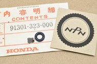 NOS Honda CB500 CB550 K CB550F CB650 CB650C Cylinder Head O-Ring 91301-323-000