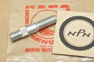 NOS Honda Mini Trail 50 Z50 R Rear Wheel Stud Bolt 90125-120-010
