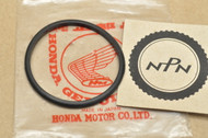 NOS Honda C70 C100 C102 C110 C200 CL90 CM91 CT200 CT90 S65 S90 SL90 Rear Wheel O-Ring 42653-001-000