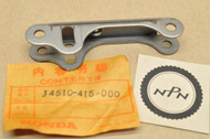 NOS Honda 1978-82 CX500 1981-82 GL500 Silver Wing Cam Chain Tensioner Setting Arm 14510-415-000