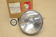 NOS Honda NA50 NC50 Express PA50I PA50II Moped Sealed Headlight Beam Unit 33120-147-671